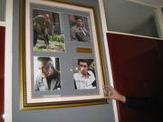 The Sopranos Collage