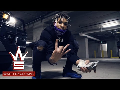 "NLE Choppa - ""Different Day"" (Lil Baby Emotionally Scarred Remix) (Official Video)"