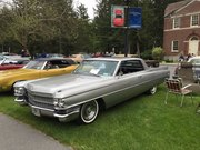Barry's 1963 Coupe DeVille B