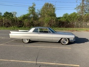 Barry 's 1963 Coupe DeVille 5/22/2020 A