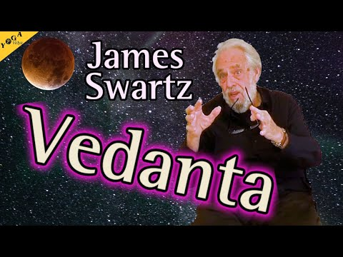 Great souls and devotion - James Swartz - Yoga of Love, Advaita Vedanta, Bhakti Sutra Narada