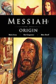 Messiah Origin