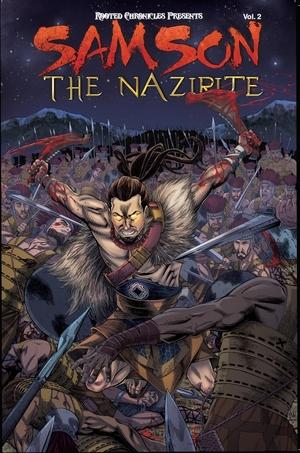 Samson the Nazirite Volume 2