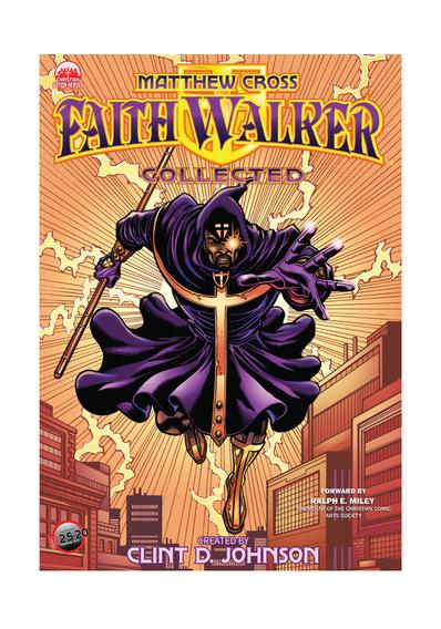 Faith Walker