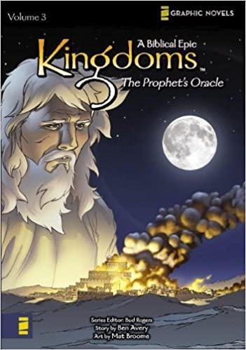 Kingdoms The Prophet's Oracle