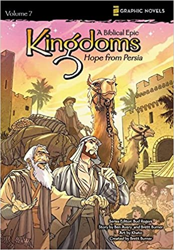 Kingdoms Hope from Persia