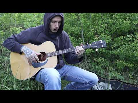 Gary O'Slide - Douceur du Dimanche - Ténor guitare Empérador
