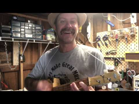 Second Hand News on Hobo Fiddle