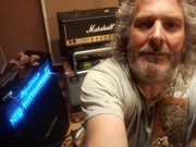 Steve recording agoin