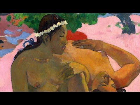 Paul Gauguin - Belles Marquises