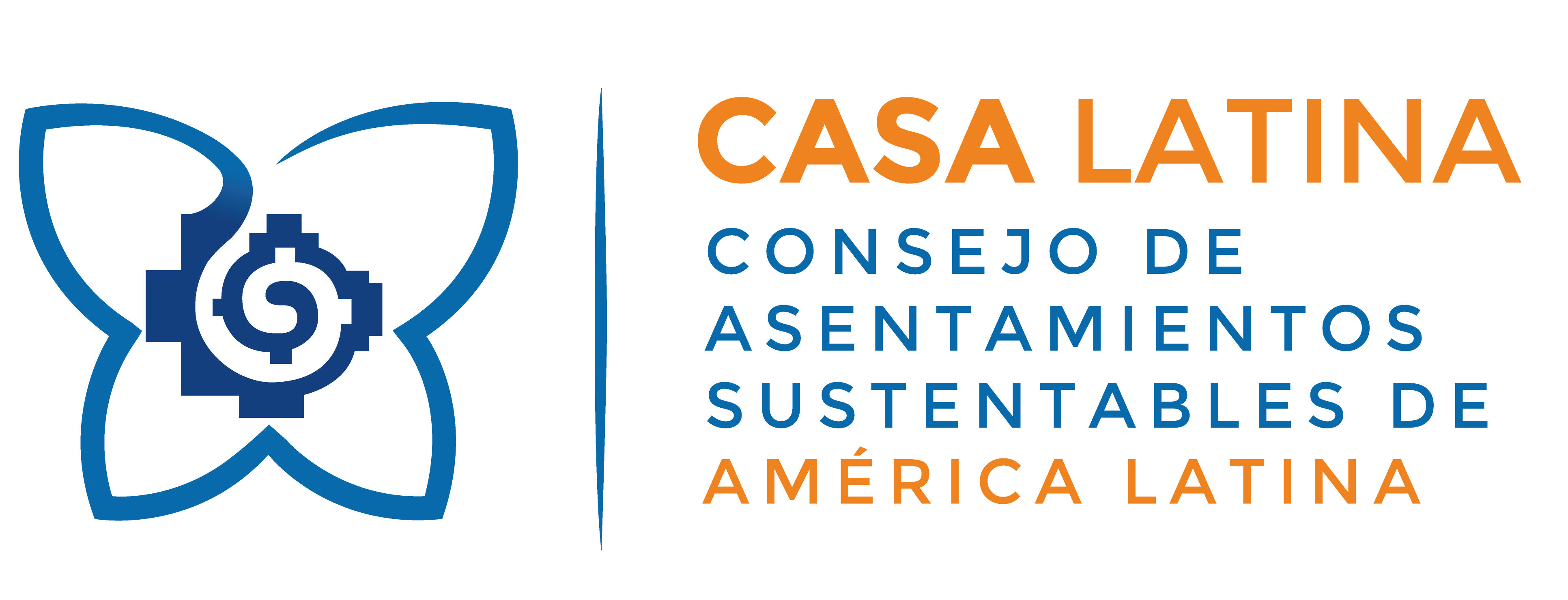 Red CASA Latina Logo