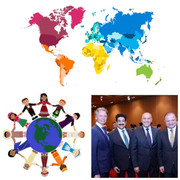 ICMEI Celebrated World Day for Cultural Diversity for Dialogue and Development
