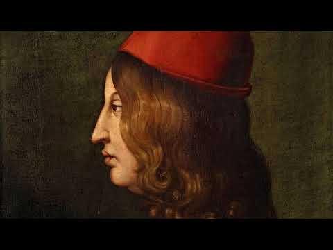 JEAN PIC DE LA MIRANDOLE (1463-1494) – Prince de la concorde