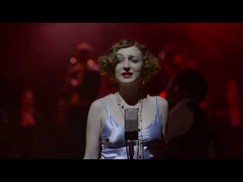 I wanna be loved by you - swing cover by Original Vintage Orchestra (Petr Kroutil)