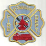 ATTAWAUGAN FIRE DEPARTMENT- DAYVILLE, CT(WINDHAM COUNTY)