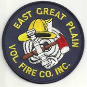 EAST GREAT PLAIN FIRE DEPARTMENT- NORWICH, CT(NEW LONDON COUNTY)