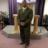 Apostle Anthony Baxter