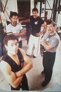 Retirees - 1987