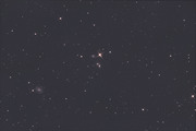 Hickson 68 Galaxy Group & NGC 5371