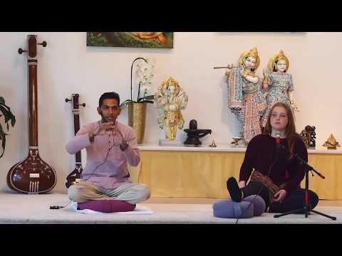 Ayurveda Heilung mit Dr. Devendra 14:30 Uhr 26.05.2020