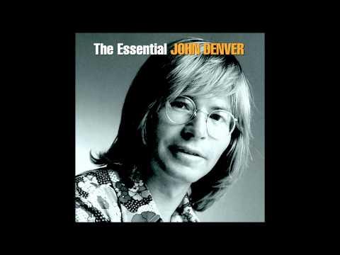 John Denver - Annie's Song (Audio)
