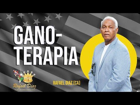 Rafael Diaz dxn / Ganoterapia  26/05/2020