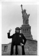 John Lennon part of the NWO if so, it was Yoko's fault lol pic