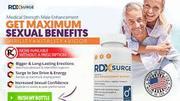 What is RDX Surge Male Enhancement Pills?