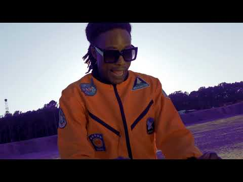 Madison Jay - Jet Fuel - Prod. LD Beats - Directed by 40/50 Vision