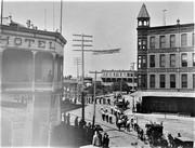 1885 Parade