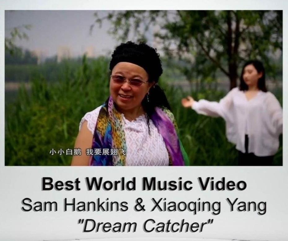 Best World Music Video 2020