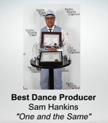 Best Dance Producer 2020