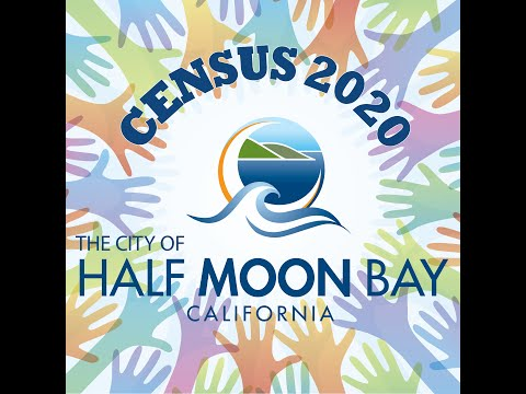 Census 2020 - Half Moon Bay - PSA - En Español