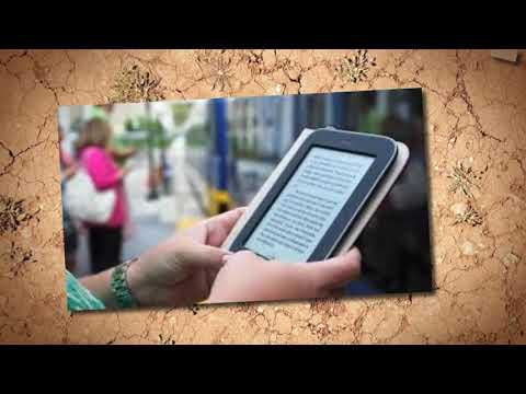 Nook Vs Kindle