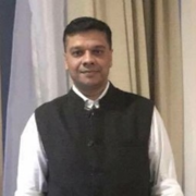 Dr. Abhishek Gautam
