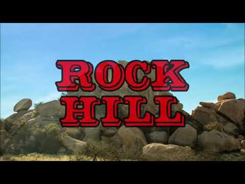 Rock Hill Boegie   A  D  Eker 2020