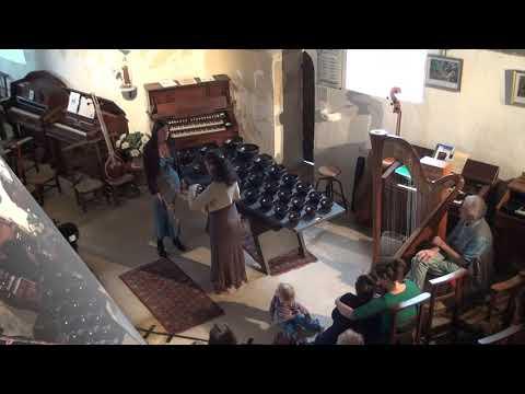 Bars - Chants et Musiques sacrés spontanés 2018 - Dimanche