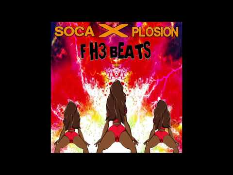 "Push It Back - DJ Stiffler ""Soca X Plosion"""