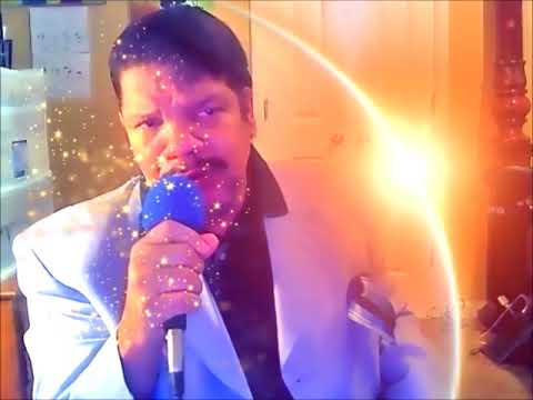 Anthony Flake Singing Elvis Gospel Covers  Live