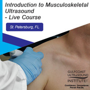 INTRODUCTION TO MUSCULOSKELETAL ULTRASOUND