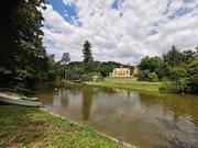 Villa Serra di Comago
