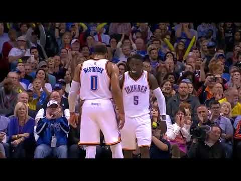 MVP - Kitt Wakeley (Russell Westbrook Highlights)