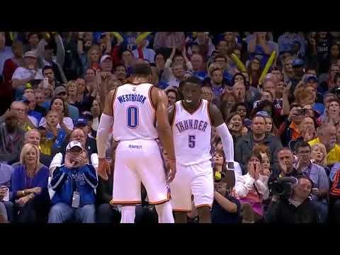 MVP - Kitt Wakeley (Russell Westbrook Highlights)