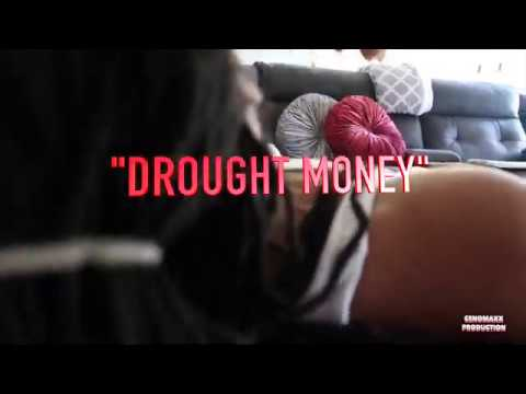 King Wicks - Drought Money