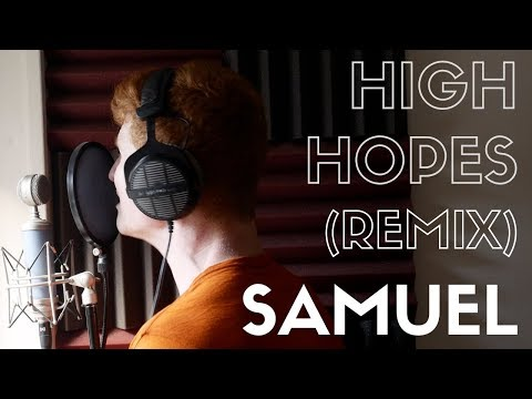 Panic! At The Disco - High Hopes (Samuel Remix)