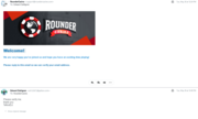 email verification rounders