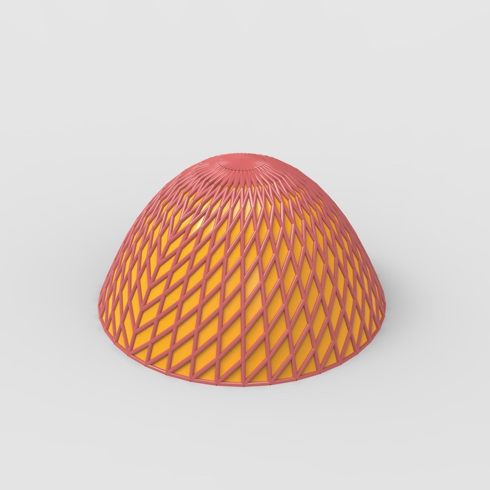 Catenary Dome