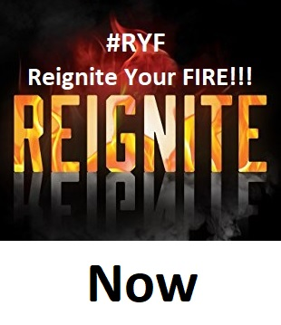 Reignite Your FIRE banner