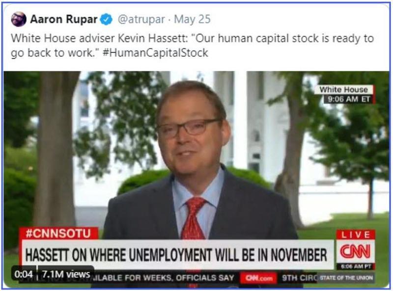 Human Capital Stock