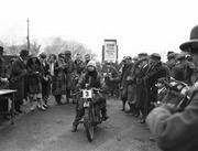 Ladies' Motorbike Trials at Alexandra Palace, 1926